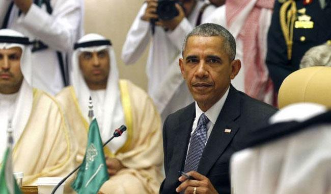 S Arabia could cut anti-terror ties over US law
