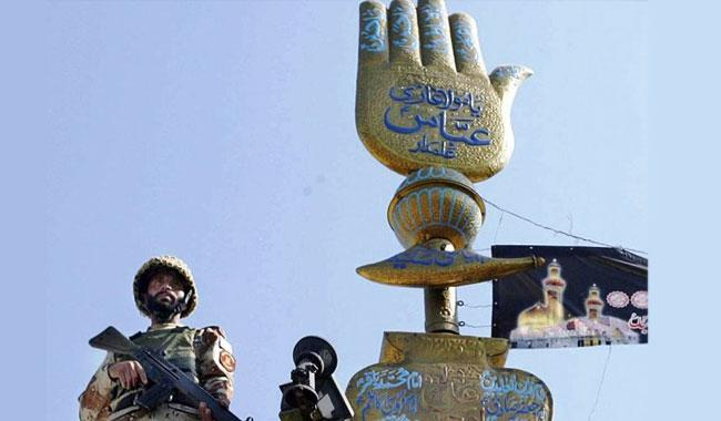 Police all set to counter possible terror activities during Muharram