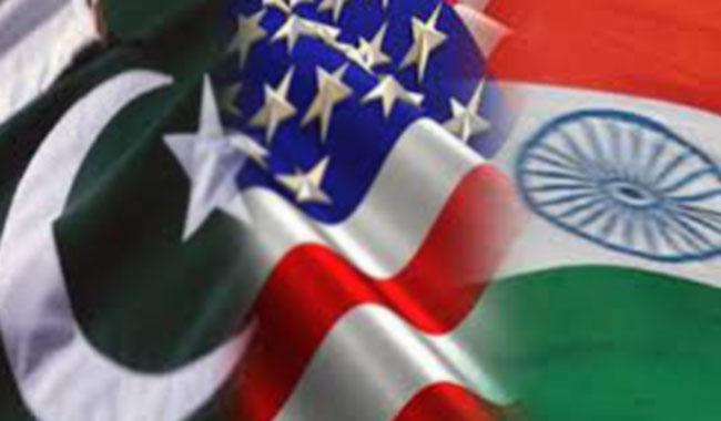 Russia, US adopt same stance on Pak-India tension