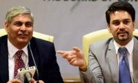 BCCI asks ICC to place Pakistan, India in separate pools
