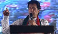 Imran's is not an empty threat