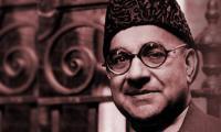 A tribute to Liaquat Ali Khan