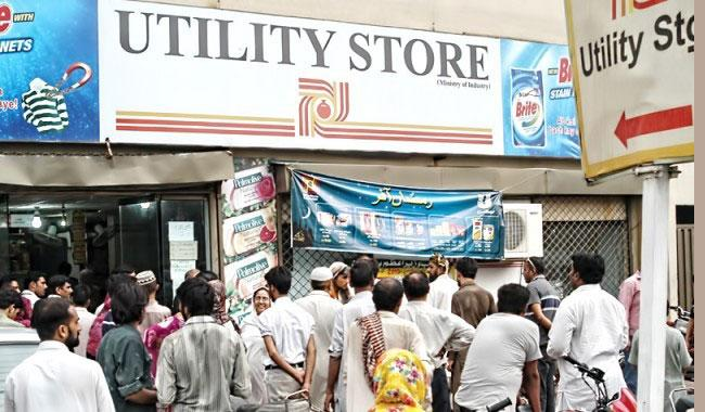 Sale of substandard items goes unchecked