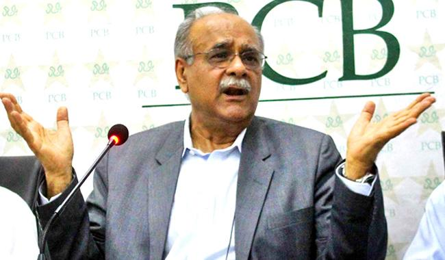 Lahore to stage PSL finale: Sethi