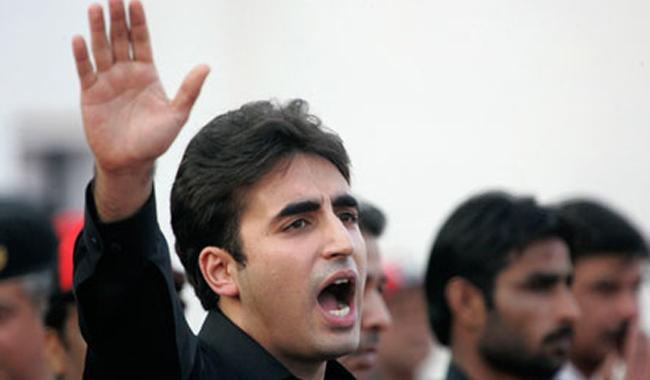 When I step out, Nawaz will realise Bhutto has arrived, says Bilawal