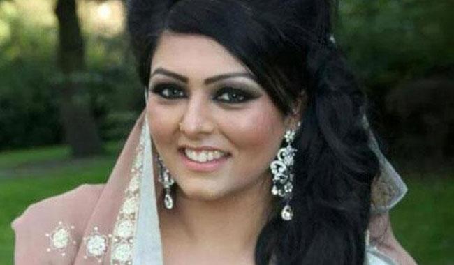 Samia Shahid murder case being 'actively' pursued, Nawaz assures UK MP