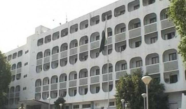 India has failed to isolate Pakistan: FO