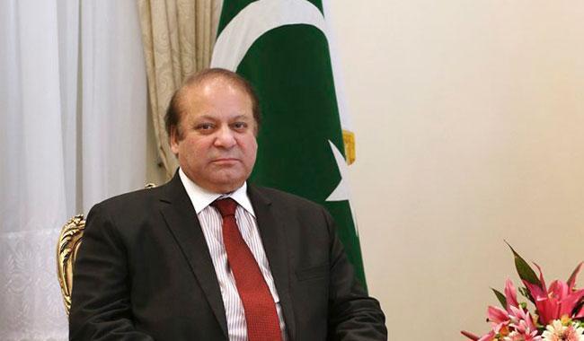 'Nawaz to go home but through democratic process'
