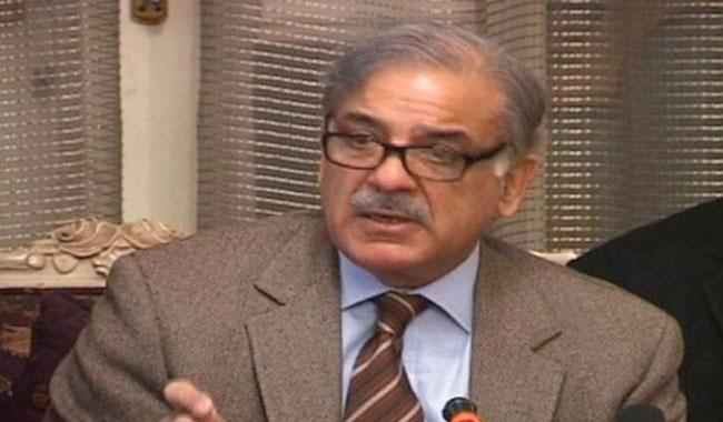 Lockdown a plot against CPEC: CM