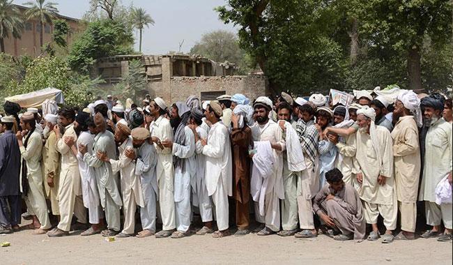 North Waziristan admin accused of violating govt directives