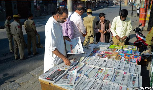 India's press is more craven than Pakistan's