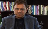 Afghan envoy says Taliban team met Pak officials this week