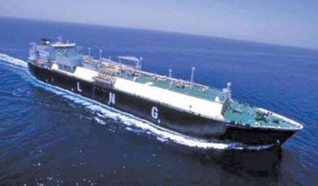 Pakistan's LNG imports set to surge to 3bcf/day by 2018