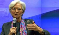 Pakistan out of economic crisis: IMF