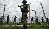 Indian cross border firing kills four Pakistanis