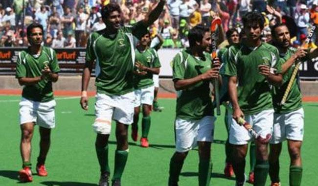 Green shirts beat Japan 4-3 in ACT