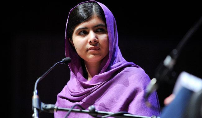 UK media regulator raps ARY over Malala slander