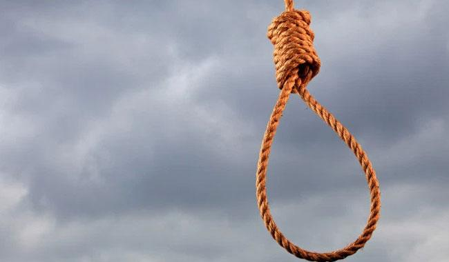 'Mentally sick' convict set be hanged on Nov 2