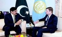Afghan, Indian agencies backing terrorists: Pakistan
