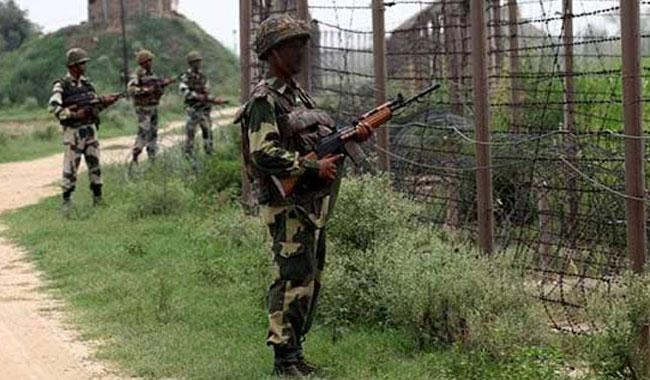 Several injured as India continues intense firing on working boundary
