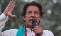 Nobody can stop us, I'll make them all weep: Imran
