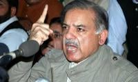 Neither Modi nor Jew but a bigger evil wants to shut down Islamabad: Shahbaz