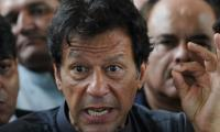 Imran won't submit details of his offshore company to SC today