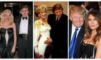 Interesting things about Donald Trump's wives