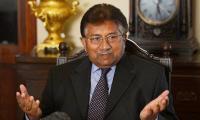 Musharraf's Islamabad, Karachi properties confiscated
