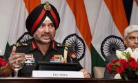 Indian cabinet body appoints Lt Gen Bhatt as new DGMO