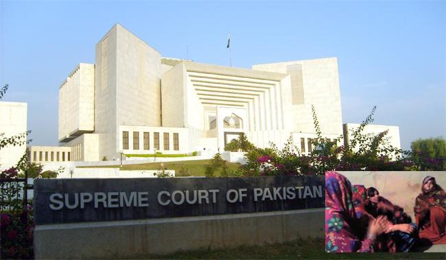Mystery surrounding four Kohistan girls still unresolved