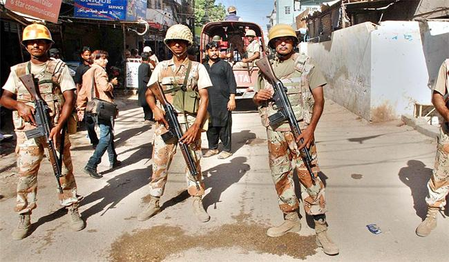 'Karachi Operation' needs a review