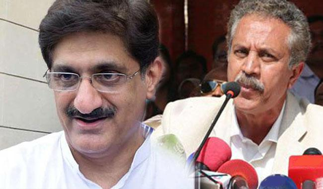Sindh govt joins mayor's 100-day cleanliness drive