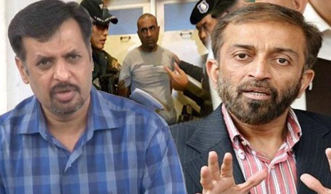 PSP, MQM distance themselves from suspect arrested in Thailand