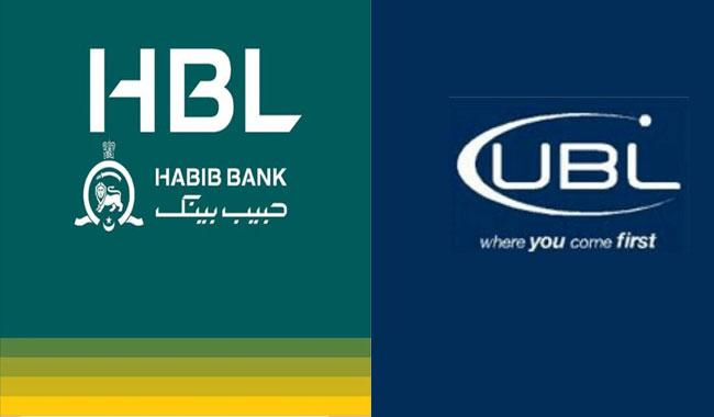 Imam, Farhat put HBL in driving seat against UBL