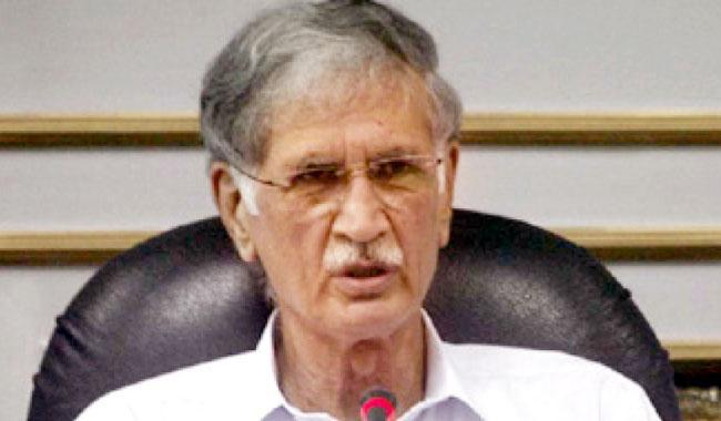 CM asks masses to rise against corruption