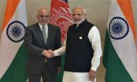 Modi, Ghani lash out at Pakistan