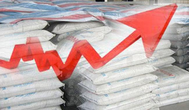 Cement sales up 15pc in Nov as construction activities boom