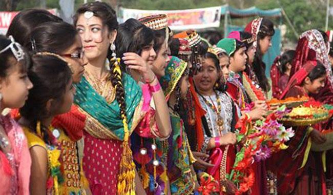 Kohat festival concludes with pledge to promote Hindko language, culture