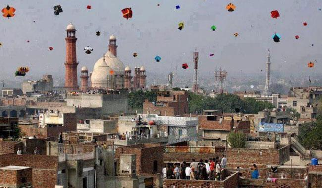 Basant festival likely in February