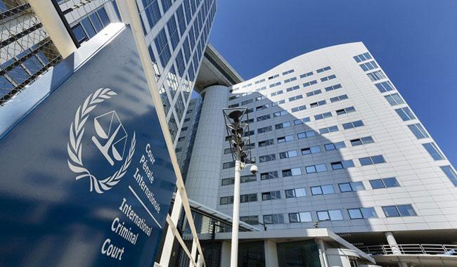 S African opposition in court to block ICC exit