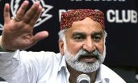 There will be no reconciliation with Zulfiqar Mirza, says PPP