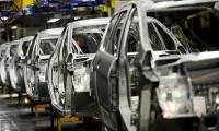 Auto industry eyes 0.5mln cars production by 2025
