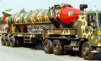 Can India's nuclear doctrine survive clash with Pakistan?