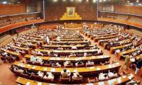 Draft laws for speedy, inexpensive justice in NA finally after 3.5 years