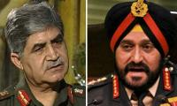 India's ex-army chiefs want covert operations in Pakistan