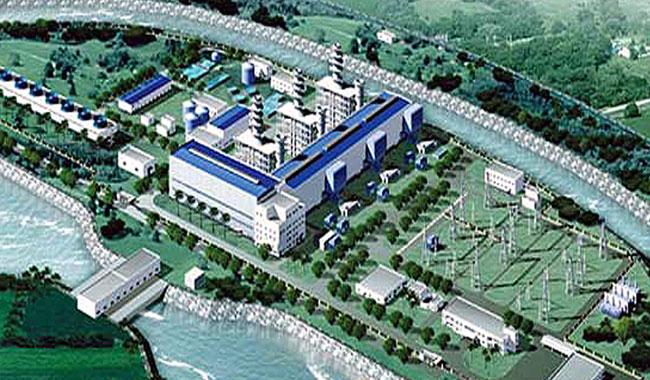Chinese firm to run Nandipur power plant