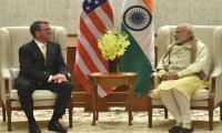US designates India as its major defence partner