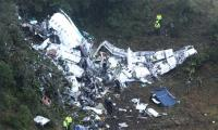 Three worst-ever aviation accidents in human history