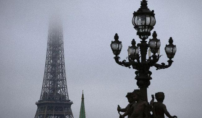 French doctors urge action over pollution levels